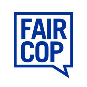 Fair Cop Logo
