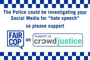 Support Fair Cop