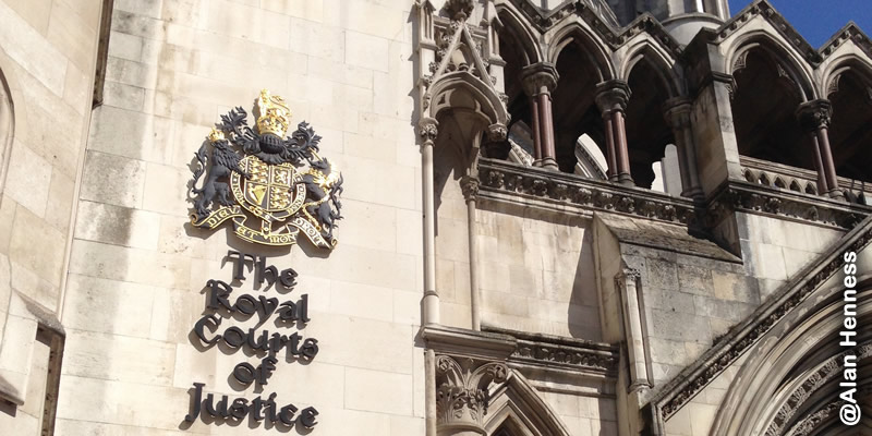 High Court grants judicial review into trans 'hate crimes' guidance