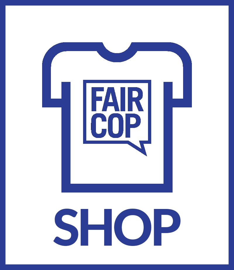 The Fair Cop Shop